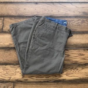 Eddie Bauer Legend Wash Capris